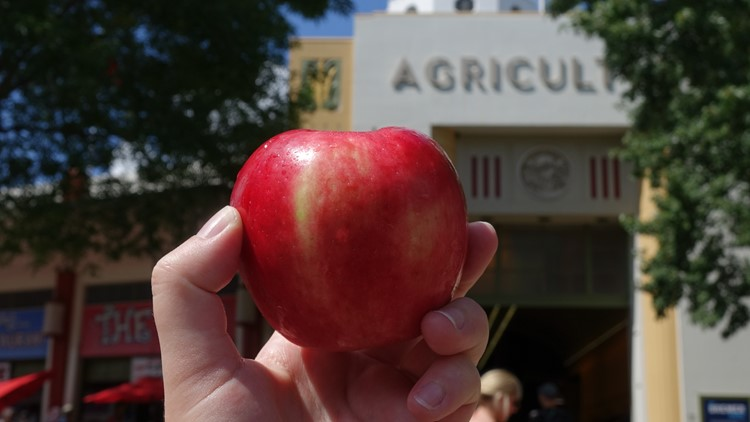 Ag apple