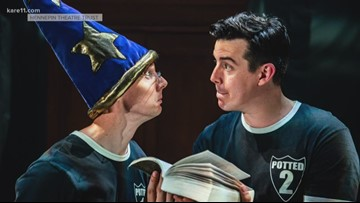 Harry Potter parody comes to Pantages Theatre