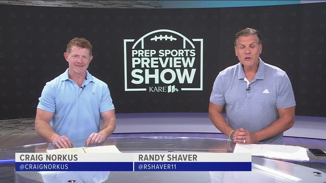 Prep Sports Preview for Friday's games on Oct. 8, 2021