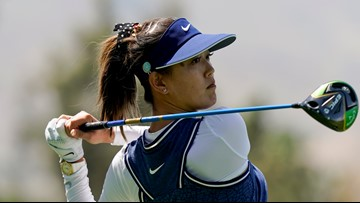 Wie ready to return to the course