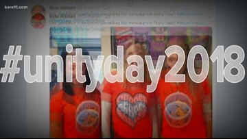 BTN11: #UnityDay2018 reaches all corners of the world