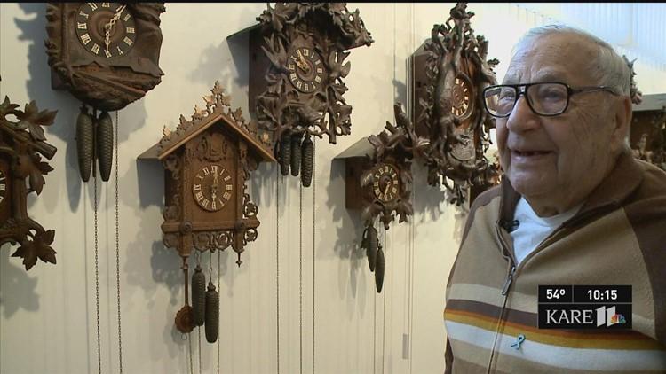 Cuckoo Clock Museum plans summer opening in Minneapolis