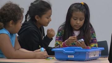 Popular robotics program draws in thousands of Minneapolis kids