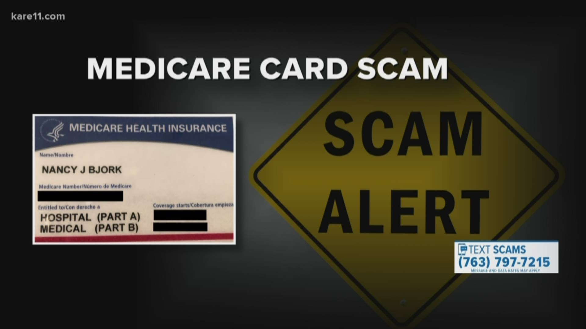medicare card and other covid19 scams target minnesotans