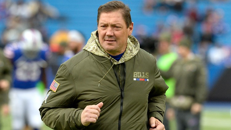 Vikings, Rick Dennison reach agreement for him to remain on team