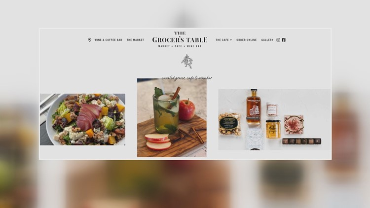 The Grocer's Table opens in Wayzata amidst COVID pandemic