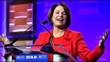 Minnesota senators pledge impartiality in impeachment trial