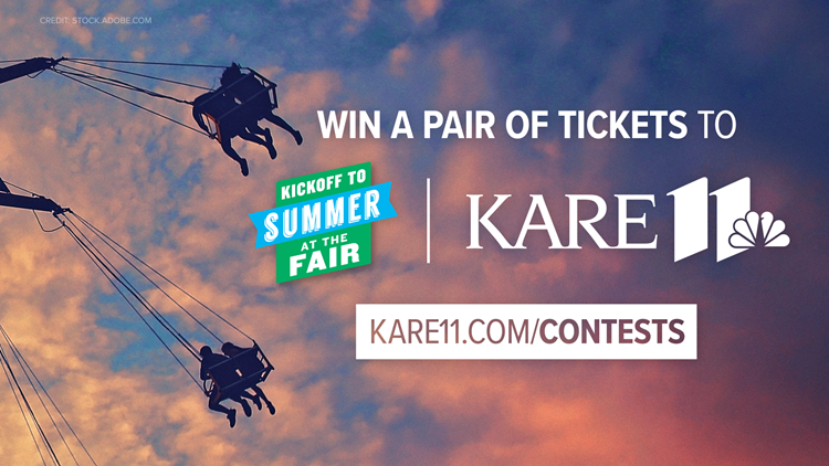 CONTEST ENDED: Win tickets to Kickoff to Summer at the Fair