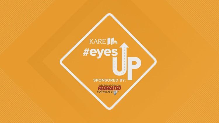 #eyesUP High School PSA Challenge Toolkit 2020