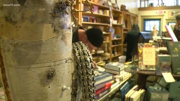 Behind the Business: Birchbark Books and Native Art