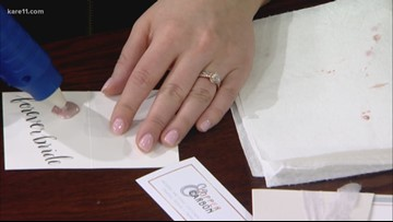 Brides and grooms say 'I do' to new Minnesota wedding trends