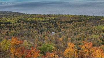 Three Rivers fall hikes and prairie event