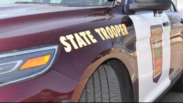 Driver sought after fleeing scene of fatal crash