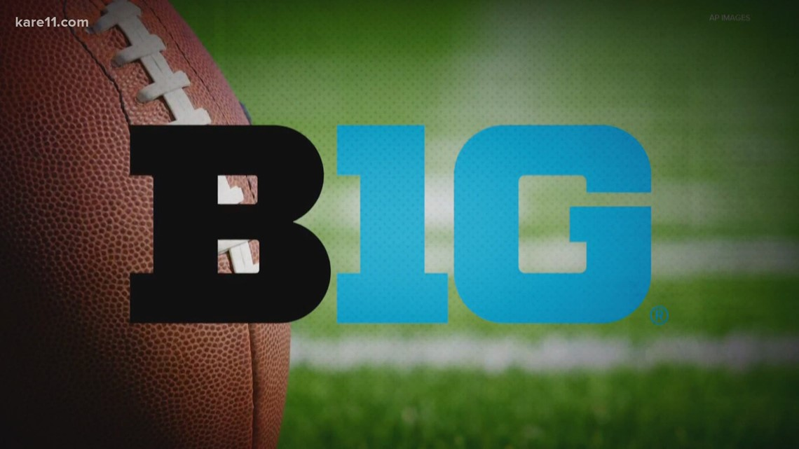 Will they play? The state of Big Ten football