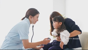 'Mayo Clinic Guide to Raising a Healthy Child' answers key questions