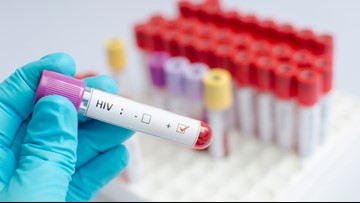 Health officials unveil plan to combat HIV epidemic in MN