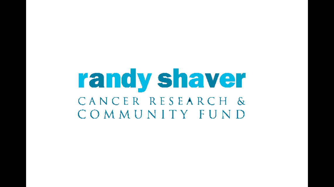 Donate to the Randy Shaver Cancer Research Fund