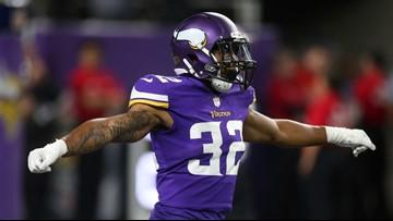 Vikings running back Roc Thomas faces drug charge