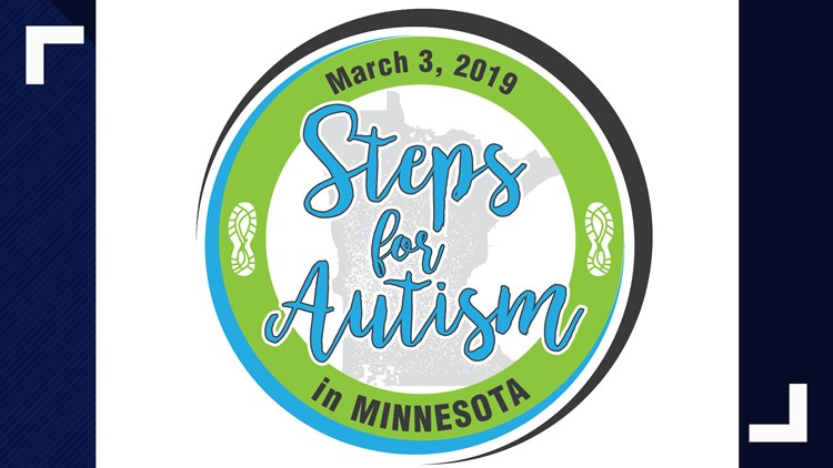 'Steps for Autism in Minnesota' fundraiser returns to Southdale Center to raise awareness