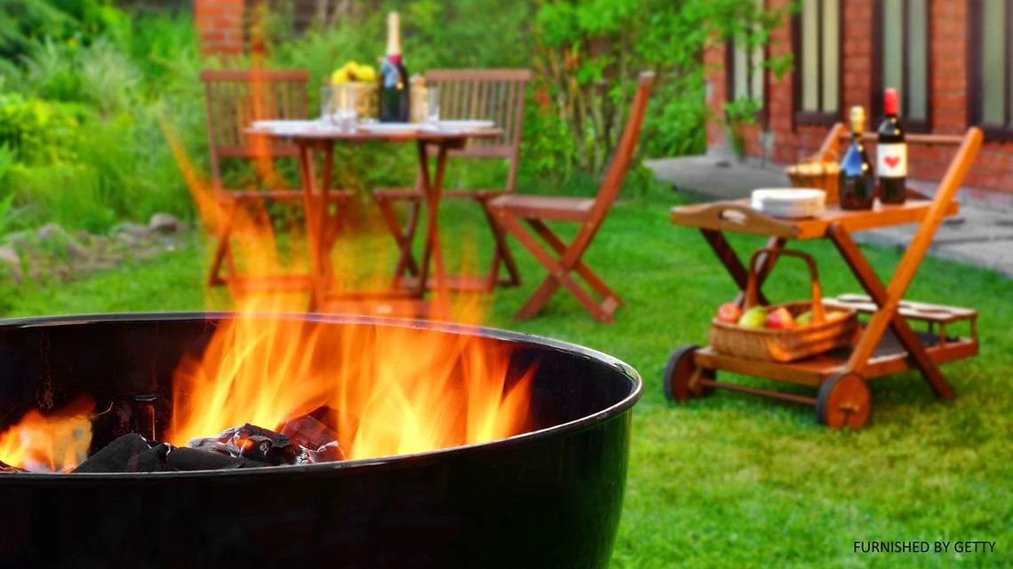 Minneapolis lays down backyard fire laws