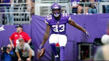 best loved 0371b f638f Packers' revamped defense looks to slow Vikings' Dalvin Cook ...