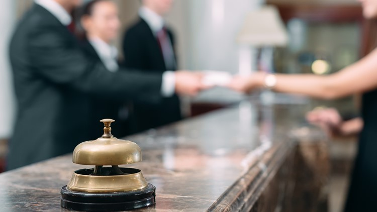 Hotels try out new add-on fees for pools, early check-ins and other amenities, but will it catch on?