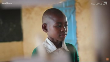 World Vision ushers in new era of child sponsorship