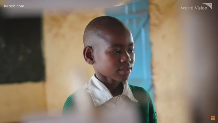 Minnesota teams up with World Vision to usher in new era of child sponsorship