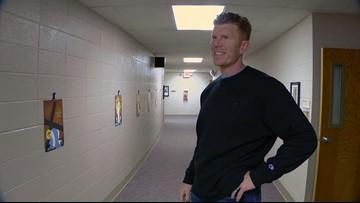 Former Viking Matt Birk starts new south metro high school