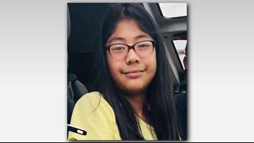 UPDATE: Missing 10-year-old girl found safe in Willmar