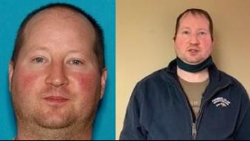 Fugitive homicide suspect apprehended in northern Minnesota