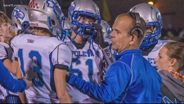 Tackle Cancer: Coach Larry Herm's fight against prostate cancer