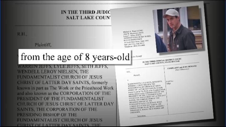 Lawsuit against Seth S. Jeffs
