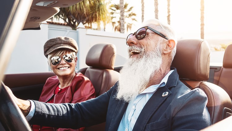 SANDWICH GENERATION: AARP steers adults 55 and older towards safer driving