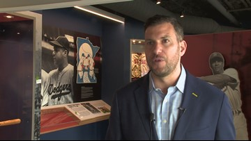 St. Paul Saints to open City of Baseball Museum on Opening Day