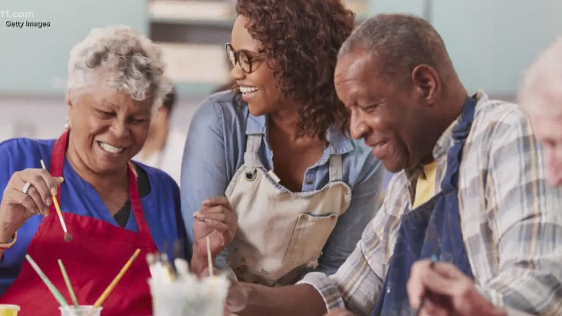 SANDWICH GENERATION: 