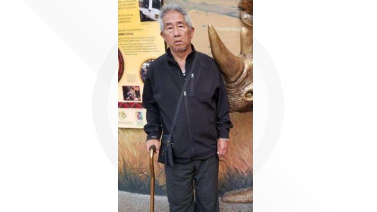 BCA: 73-year-old St. Paul man missing, endangered