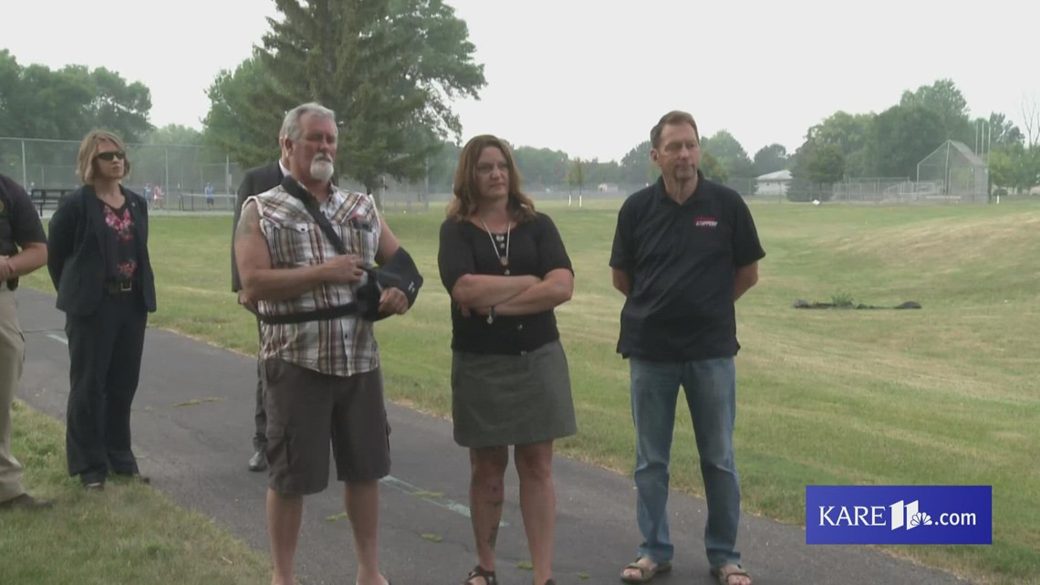 Reward offered in Maple Grove cold case homicide
