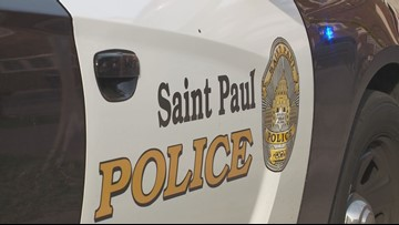 Woman found dead inside St. Paul home