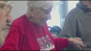 SANDWICH GENERATION: Tai Chi helps seniors stay strong, avoid falls