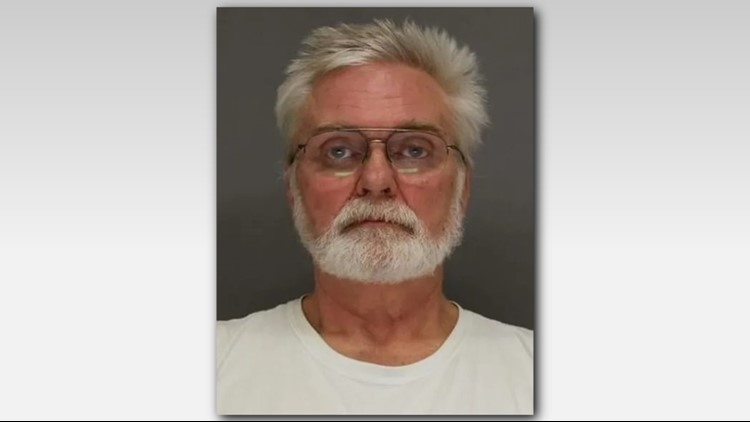 Man naked from the waist down arrested in Troy on