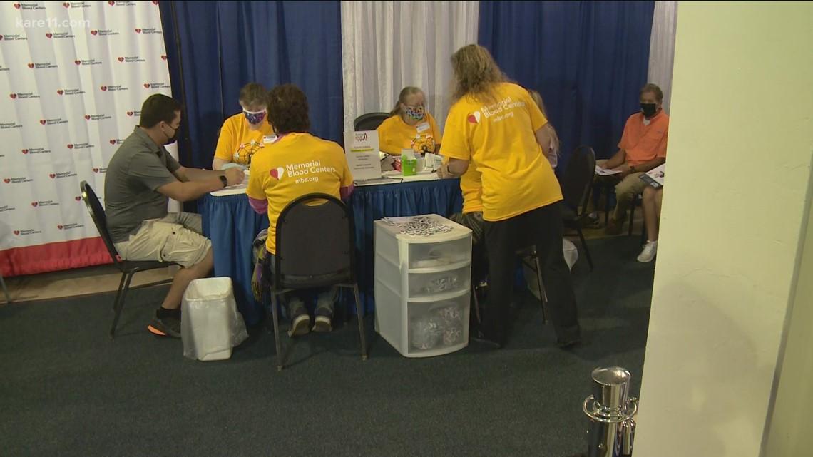Health Fair 11 marks 20 years at the Minnesota State Fair