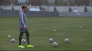 Minnesota United FC ready for second home game at Allianz Field