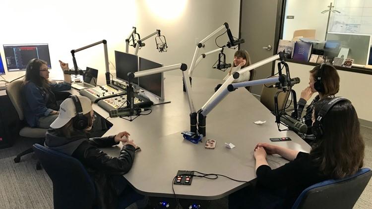 Dad Rock Radio at Marquette University