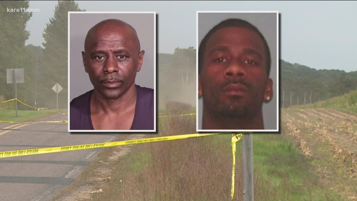 Second arrest made in Dunn County quadruple homicide
