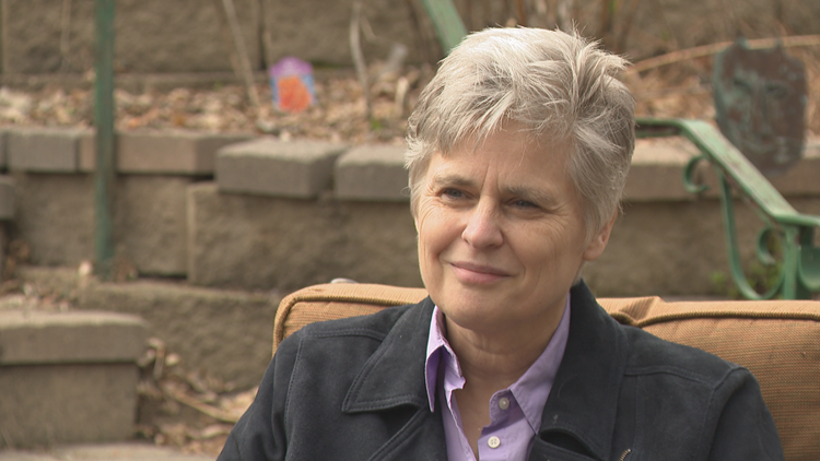 Mary Moriarty to run for Hennepin County Attorney