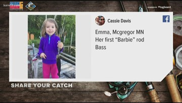 Share Your Catch 8-18-18