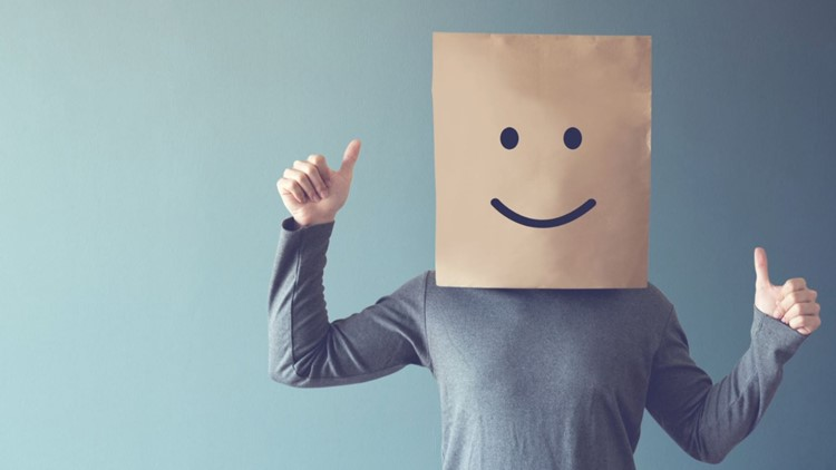 It's time to ditch 'toxic positivity'