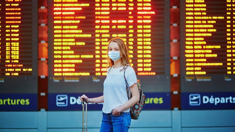What to expect at the airport this summer