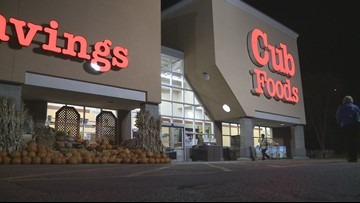 Cub Foods asks customers not to openly carry guns